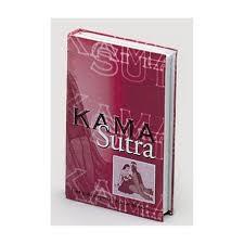 Libro kamasutra con pene dentro