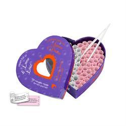 Corazon lleno de amor y deseo heart full of love & lust