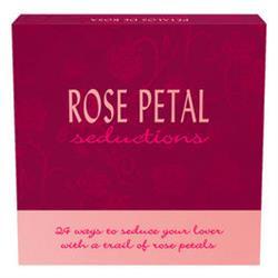 Juego rosel petal seductions 24 modos de seducir a tu amante