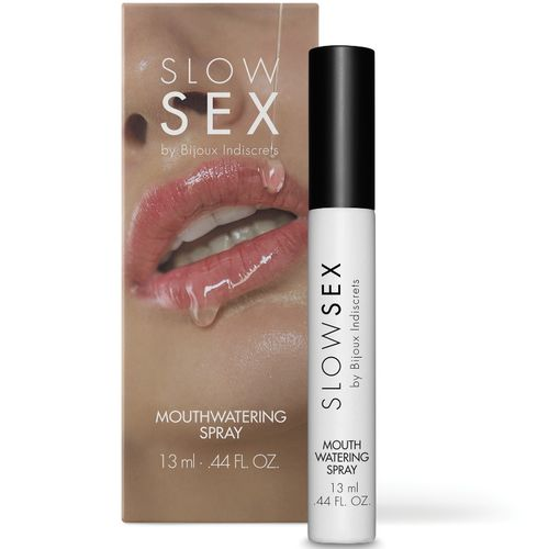 Slow sex mouthwatering spary 13 ml
