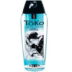 Lubricante toko natural