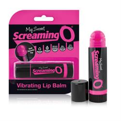 The screaming O balsamo labial vibrador