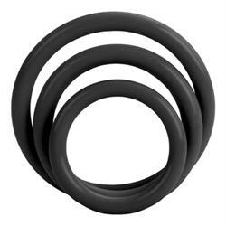 Set tres anillas erección calexotics