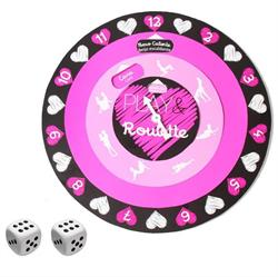 Juego play & roulette