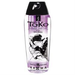 Lubricante aroma uva sensual 165 ml toko