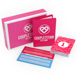 Juego coupletition sex game