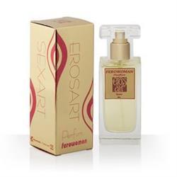 Perfume con feromonas mujer  ferowoman 50ml