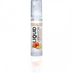 Vibrador liquido amoreane melocoton 10 ml