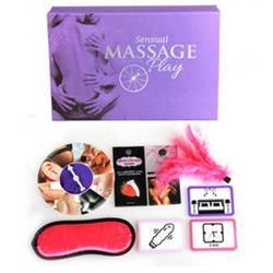 Juego massage play