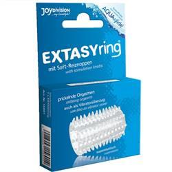 Extasy ring anillo estimulador para pene