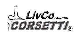Liv corseti